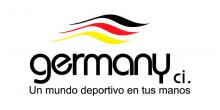 Deportivos Germany - Software Bucaramanga